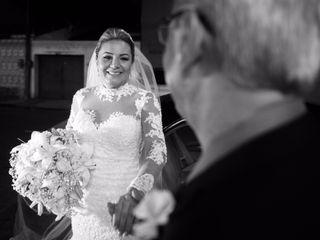 O casamento de Edilza e Paulo 3