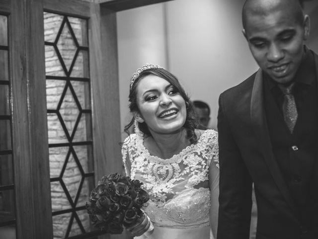O casamento de Lara e Iury