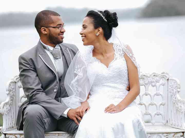 O casamento de Marcela e Danilo