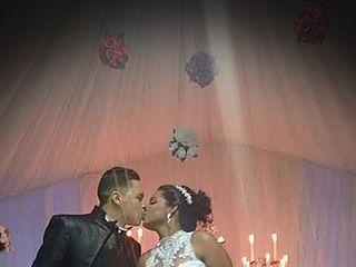 O casamento de Karoliny e Denis 3