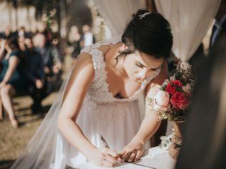 O casamento de Bianca e Ítallo  2