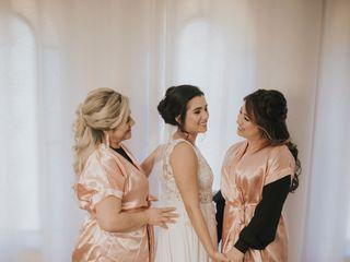 O casamento de Bianca e Ítallo  3