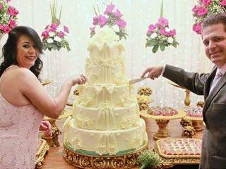 O casamento de Renilda  e Jose Geraldo 1