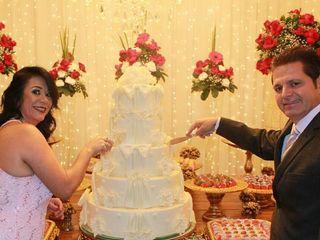 O casamento de Renilda  e Jose Geraldo 2