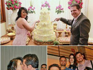 O casamento de Renilda  e Jose Geraldo