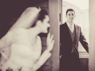 O casamento de Isabela e Danilo 1