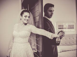 O casamento de Isabela e Danilo 2