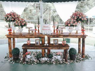 O casamento de Marcela e Danilo 1