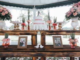 O casamento de Marcela e Danilo 2