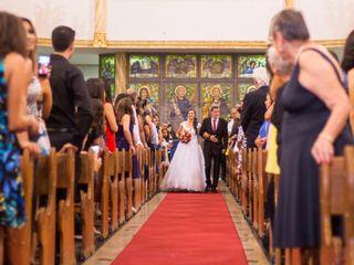 O casamento de Jéssica e Rafael 2