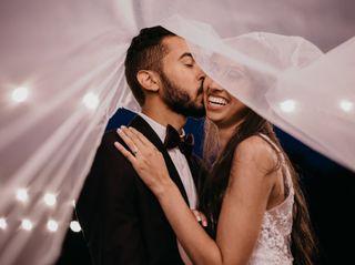 O casamento de Thamiris e Rafael