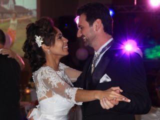O casamento de Rafael e Larissa 2