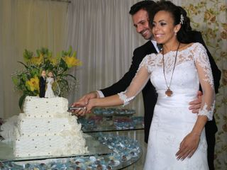 O casamento de Rafael e Larissa 3
