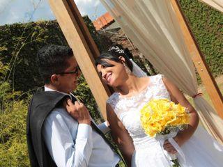 O casamento de Karina Paula Nunes Souza e Gustavo da Silva Souza 1