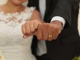 O casamento de Karina Paula Nunes Souza e Gustavo da Silva Souza 2