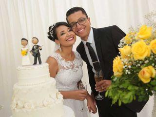 O casamento de Karina Paula Nunes Souza e Gustavo da Silva Souza