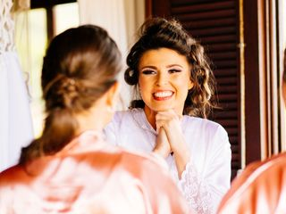 O casamento de Natalia e Bruno 2