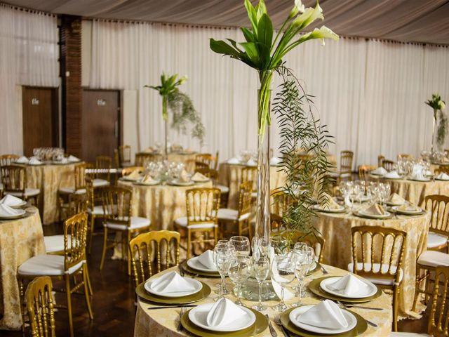 O casamento de Anderson e Simone em Dois Vizinhos, Paraná 4