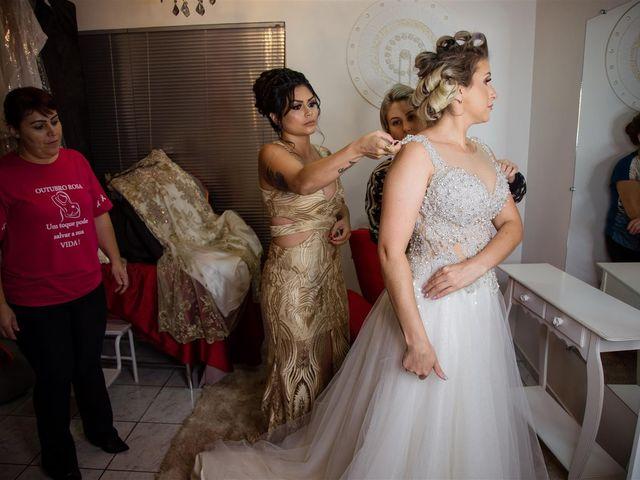 O casamento de Anderson e Simone em Dois Vizinhos, Paraná 9