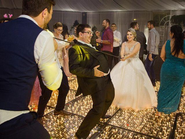 O casamento de Anderson e Simone em Dois Vizinhos, Paraná 14