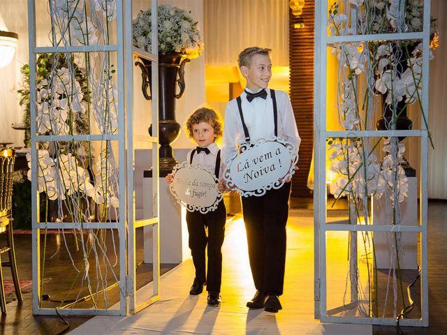 O casamento de Anderson e Simone em Dois Vizinhos, Paraná 20