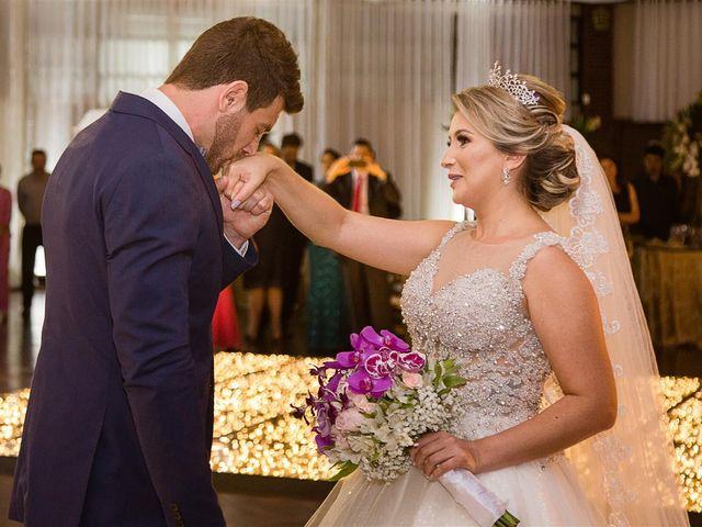 O casamento de Anderson e Simone em Dois Vizinhos, Paraná 22