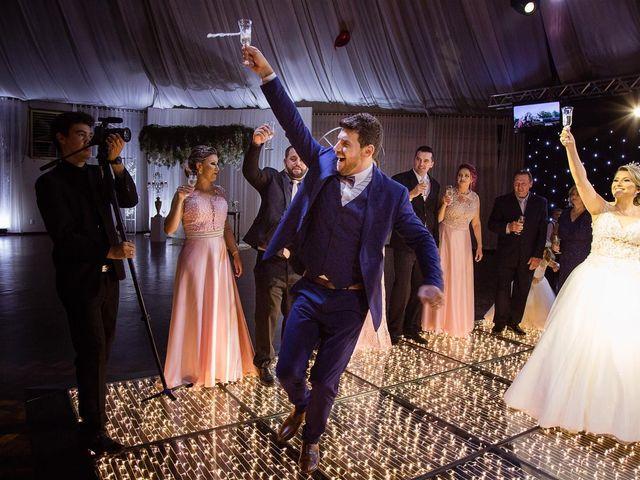 O casamento de Anderson e Simone em Dois Vizinhos, Paraná 24