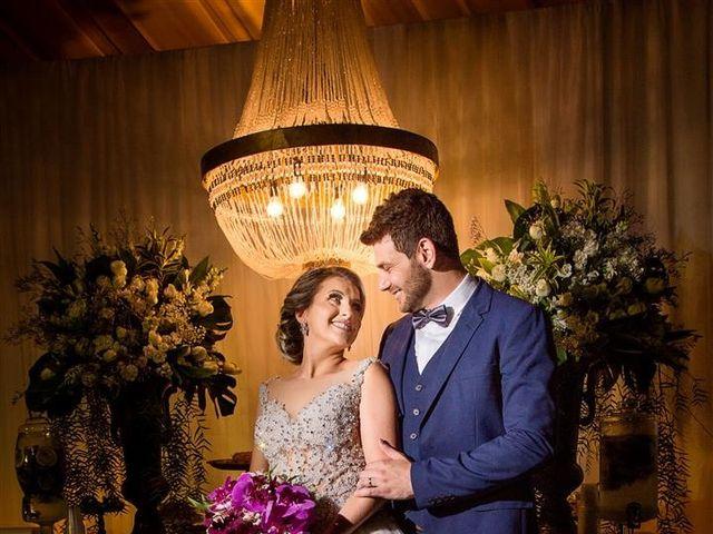 O casamento de Anderson e Simone em Dois Vizinhos, Paraná 25
