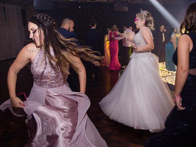 O casamento de Anderson e Simone em Dois Vizinhos, Paraná 30