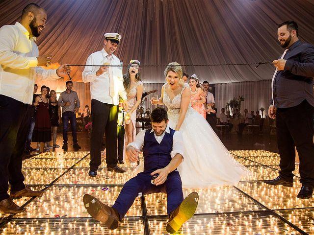 O casamento de Anderson e Simone em Dois Vizinhos, Paraná 31