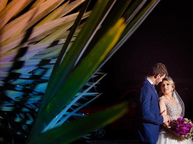 O casamento de Anderson e Simone em Dois Vizinhos, Paraná 33