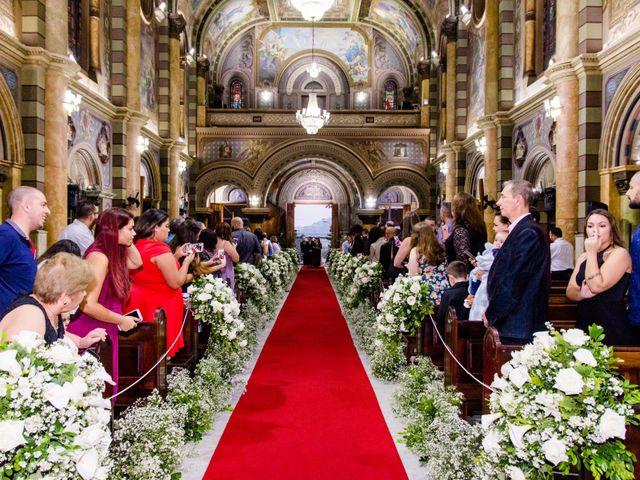 O casamento de Tiago e Francielle em Santo André, São Paulo 18