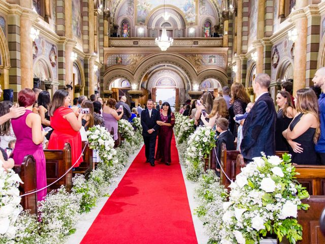 O casamento de Tiago e Francielle em Santo André, São Paulo 19