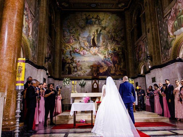 O casamento de Tiago e Francielle em Santo André, São Paulo 27