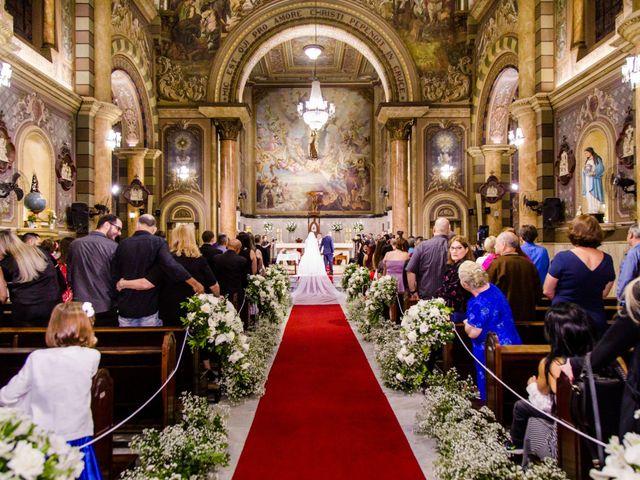 O casamento de Tiago e Francielle em Santo André, São Paulo 32
