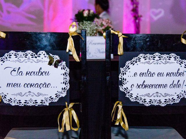 O casamento de Tiago e Francielle em Santo André, São Paulo 43