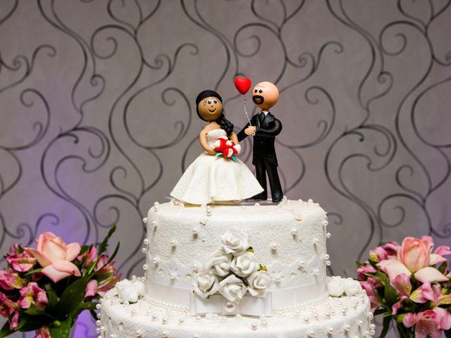 O casamento de Tiago e Francielle em Santo André, São Paulo 45
