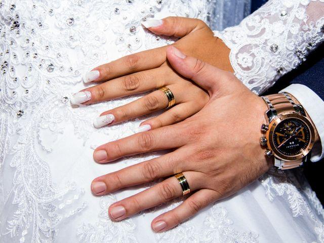 O casamento de Tiago e Francielle em Santo André, São Paulo 49