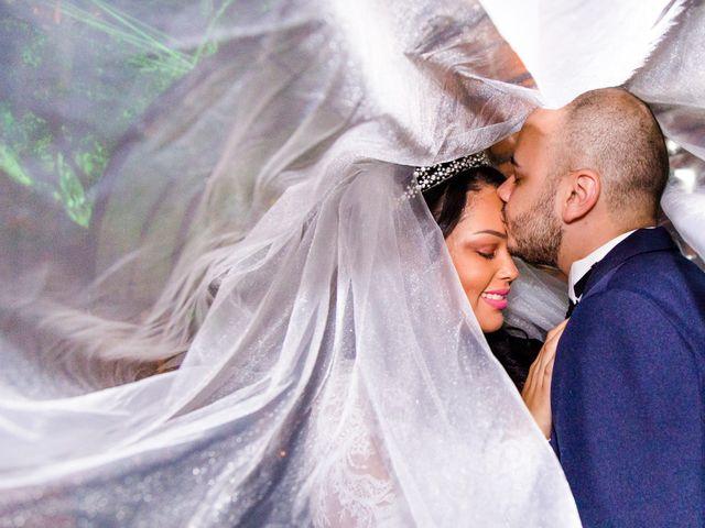 O casamento de Tiago e Francielle em Santo André, São Paulo 53