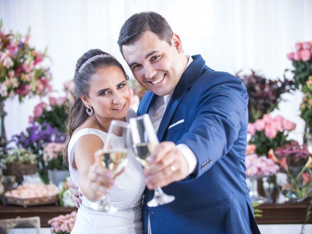 O casamento de Letícia e Gabriel