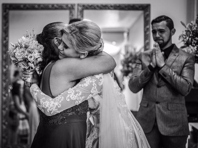 O casamento de Maiara e Alexandre
