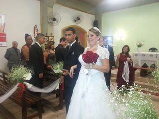 O casamento de Catarina e Rodrigo 2