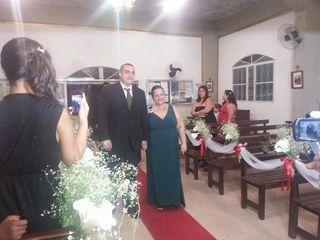 O casamento de Catarina e Rodrigo 3