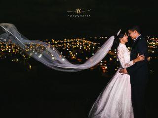 O casamento de Júlia e Alexandre 1