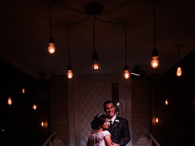 O casamento de Denilson  e Cislane  em Rio de Janeiro, Rio de Janeiro 4