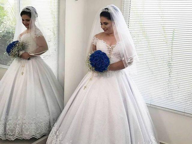 O casamento de Pedro e Deisi em Toledo, Paraná 6