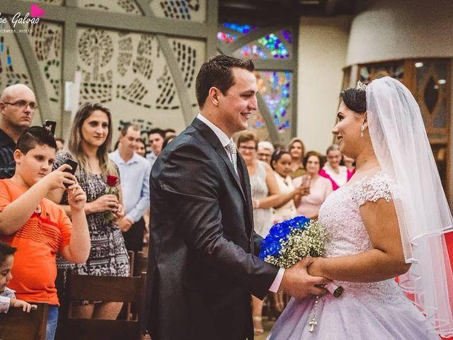 O casamento de Pedro e Deisi em Toledo, Paraná 2