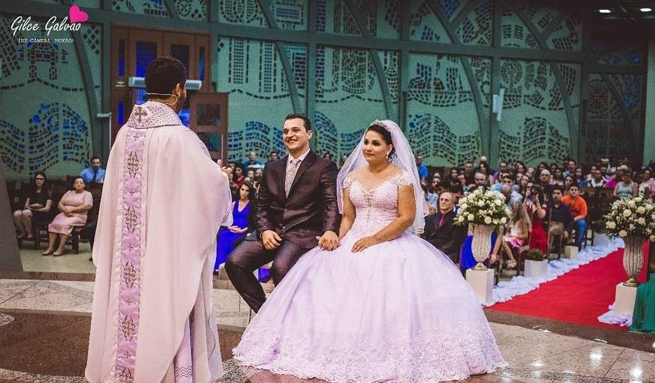 O casamento de Pedro e Deisi em Toledo, Paraná