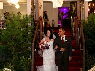 O casamento de Julia e Thiago 1