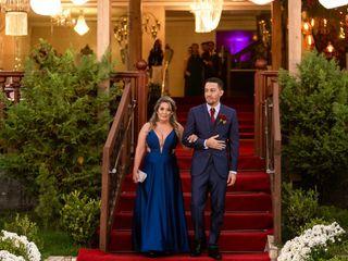 O casamento de Julia e Thiago 3